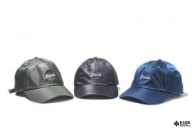 B-SIDE 17 SS BS Nylon Cap (1)