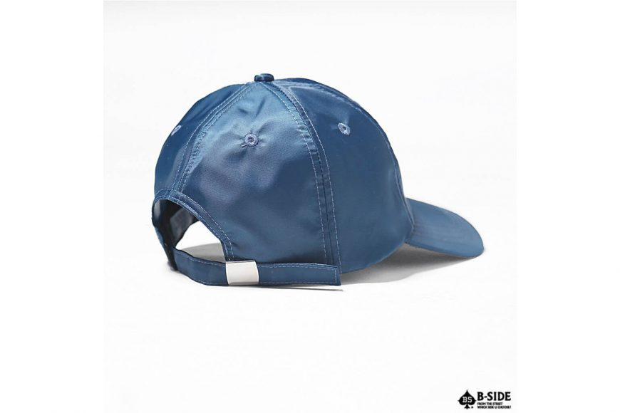 B-SIDE 17 SS BS Nylon Cap (10)