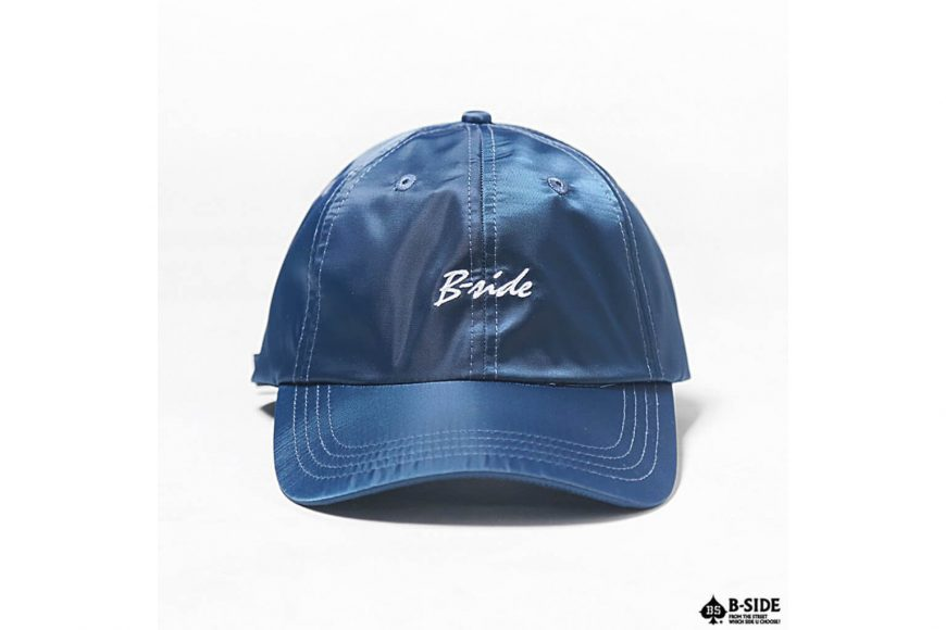 B-SIDE 17 SS BS Nylon Cap (8)