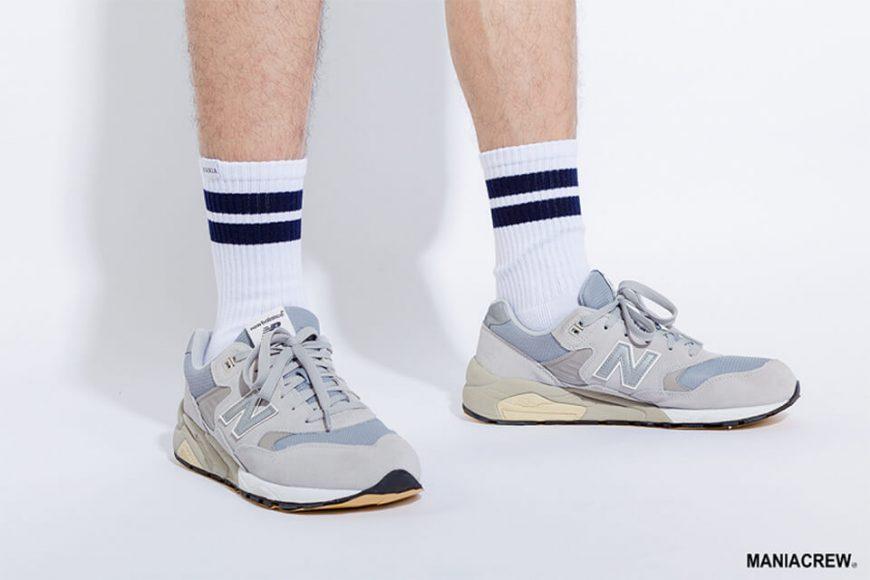MANIA 17 SS Stripe Socks (2)