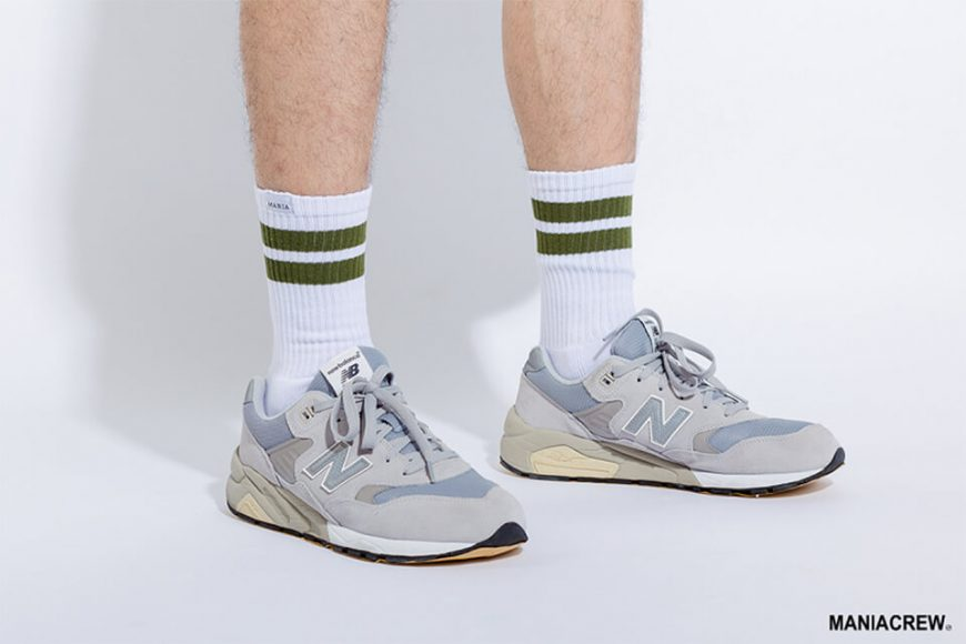 MANIA 17 SS Stripe Socks (4)