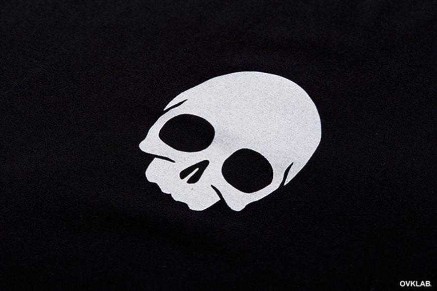 OVKLAB 17 SS Skull Logo Tee (6)
