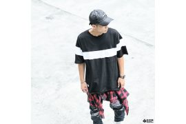 B-SIDE 17 SS BS Split Pocket Tee (1)