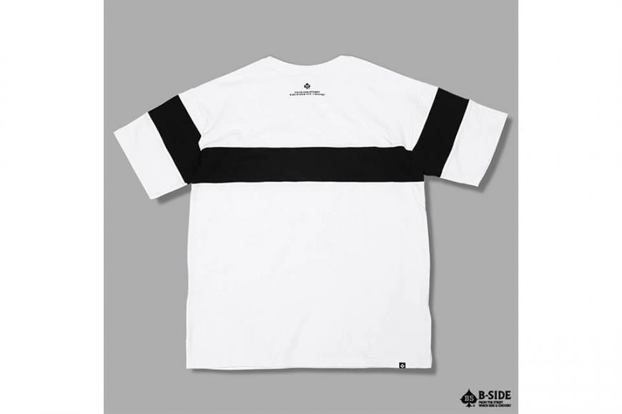 B-SIDE 17 SS BS Split Pocket Tee (12)