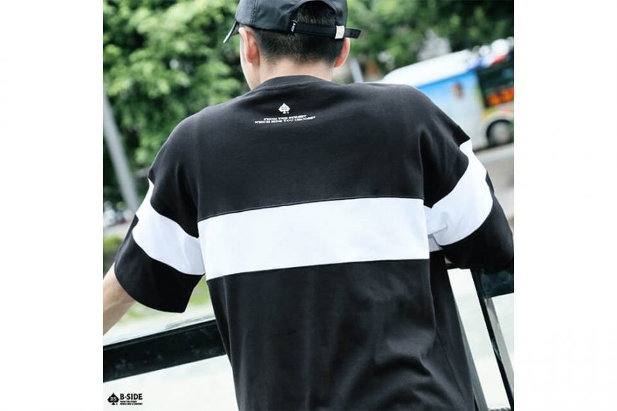 B-SIDE 17 SS BS Split Pocket Tee (3)