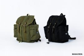 MANIA 17 SS MANIA Camp Backpack (0)