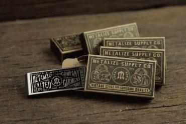 METALIZE 17 SS 標籤牌鈔票夾 (1)