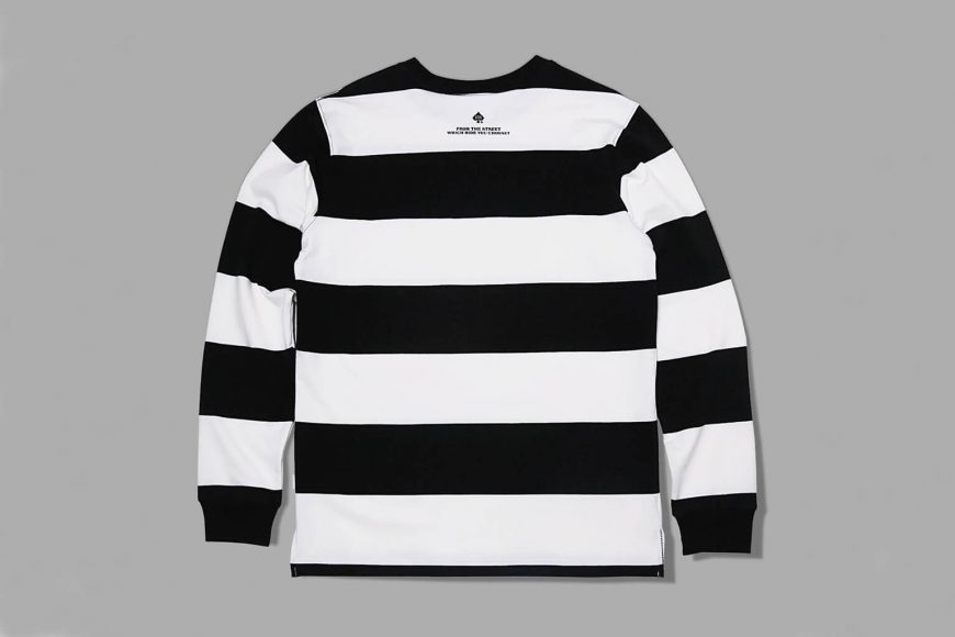 B-SIDE 17 AW Stripe LS Tee (5)