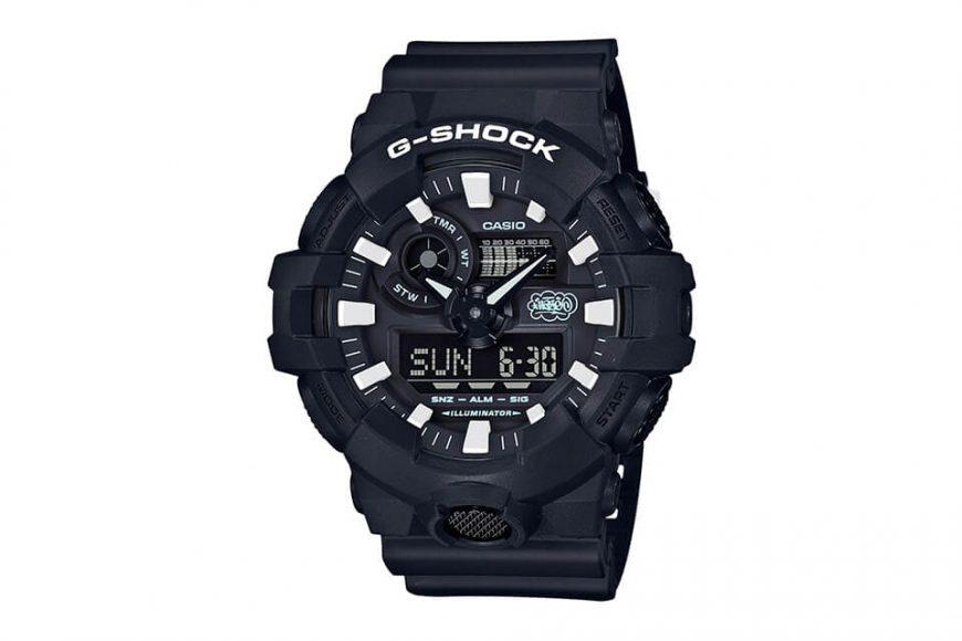 CASIO G-SHOCK X Eric GA-700EH-1ADR (10)