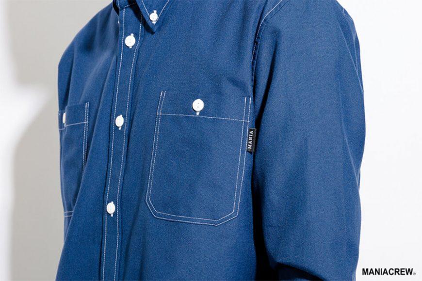 MANIA 17 AW Civil Shirt (8)