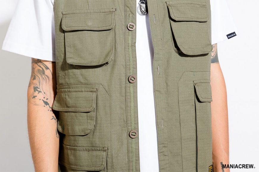 MANIA 17 AW Utility Vest (15)