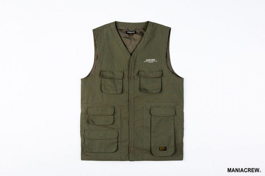 MANIA 17 AW Utility Vest (5)