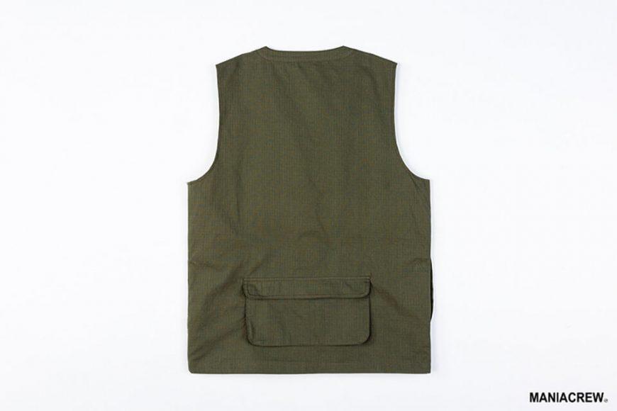 MANIA 17 AW Utility Vest (6)