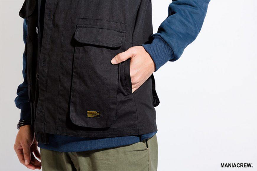 MANIA 17 AW Utility Vest (9)