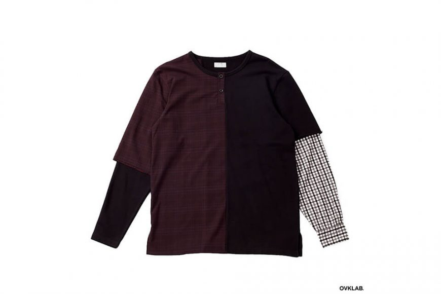 OVKLAB 17 AW Layer LS Tee (2)