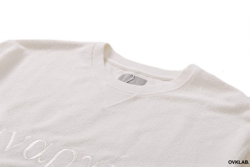 OVKLAB 17 AW Two Way Sweatshirt (8)