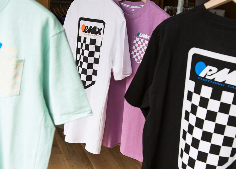 REMIX 17 SS Rmx Checkerboard Tee (1)