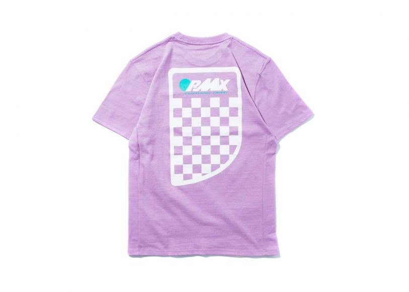 REMIX 17 SS Rmx Checkerboard Tee (17)