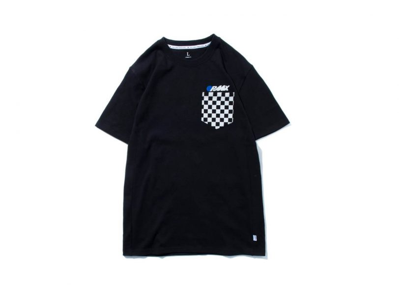 REMIX 17 SS Rmx Checkerboard Tee (2)