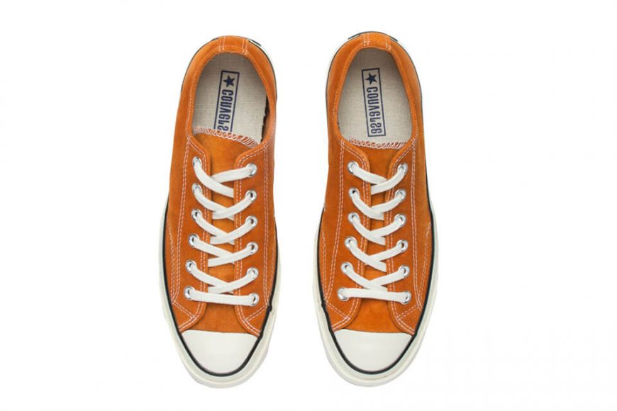 CONVERSE 17 AW Chuck Taylor All Star '70 Low Top (4)