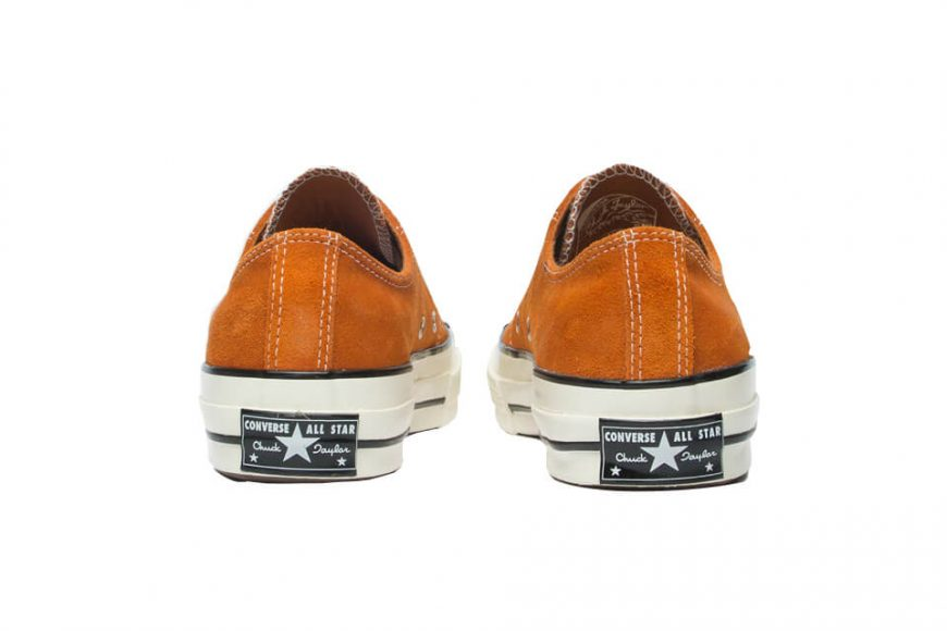 CONVERSE 17 AW Chuck Taylor All Star '70 Low Top (5)