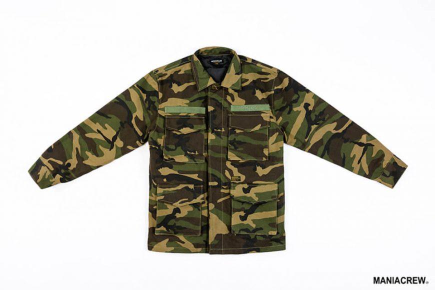 MANIA 17 AW M51 Jacket (2)