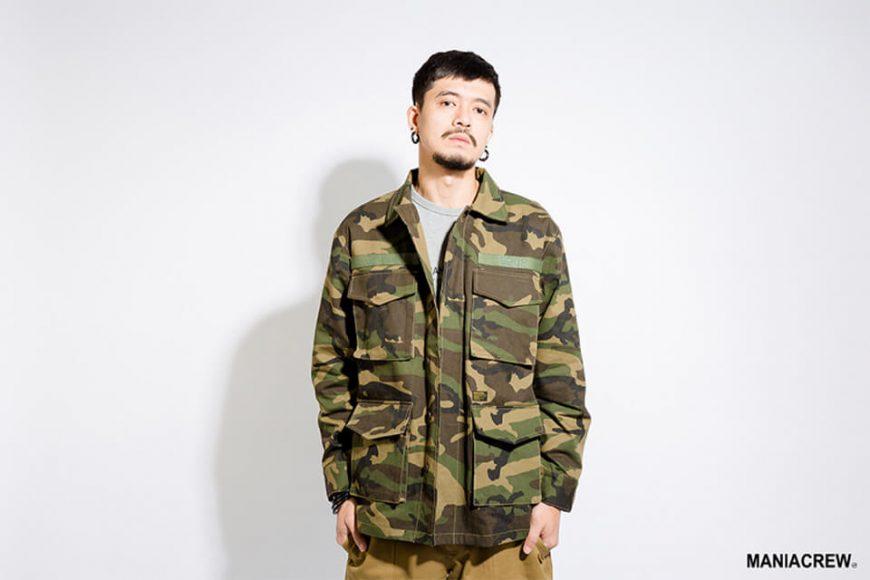 MANIA 17 AW M51 Jacket (3)