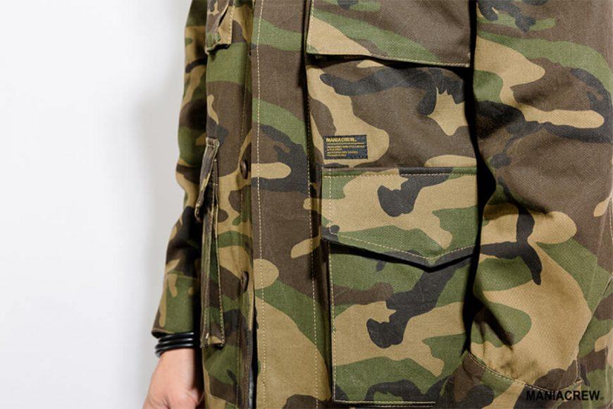 MANIA 17 AW M51 Jacket (5)