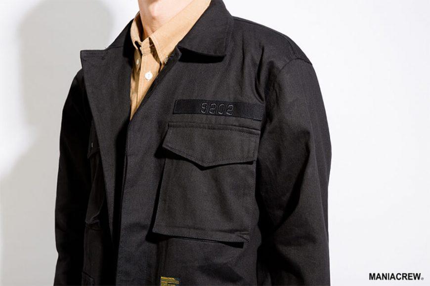 MANIA 17 AW M51 Jacket (8)