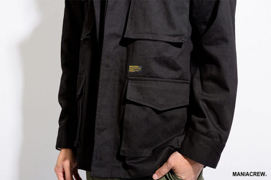 MANIA 17 AW M51 Jacket (9)