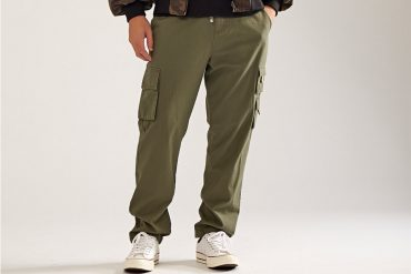 OVKLAB 17 AW Military Pocket Pants (0)