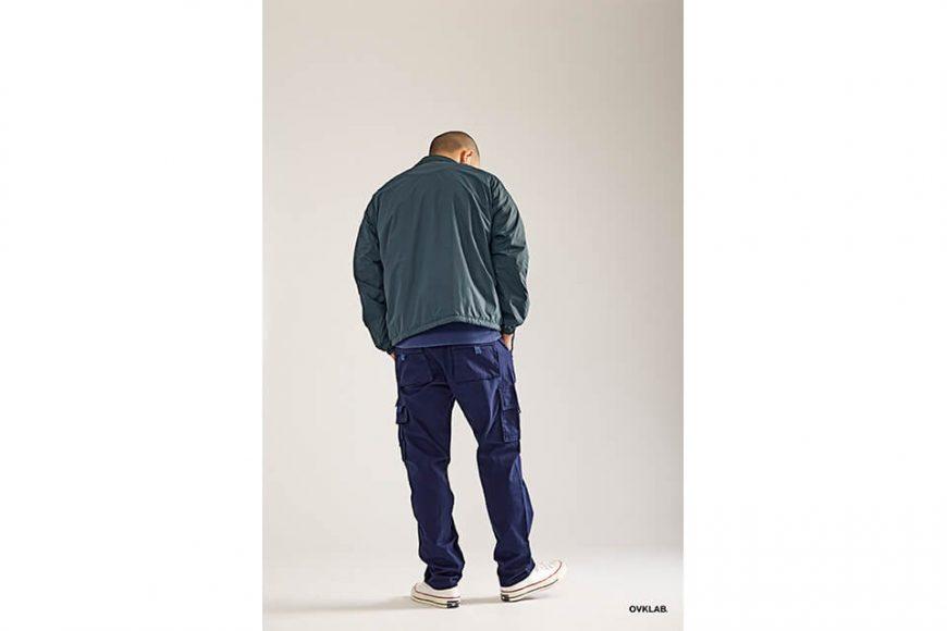 OVKLAB 17 AW Military Pocket Pants (1)
