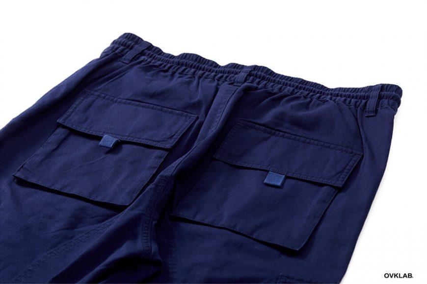 OVKLAB 17 AW Military Pocket Pants (10)