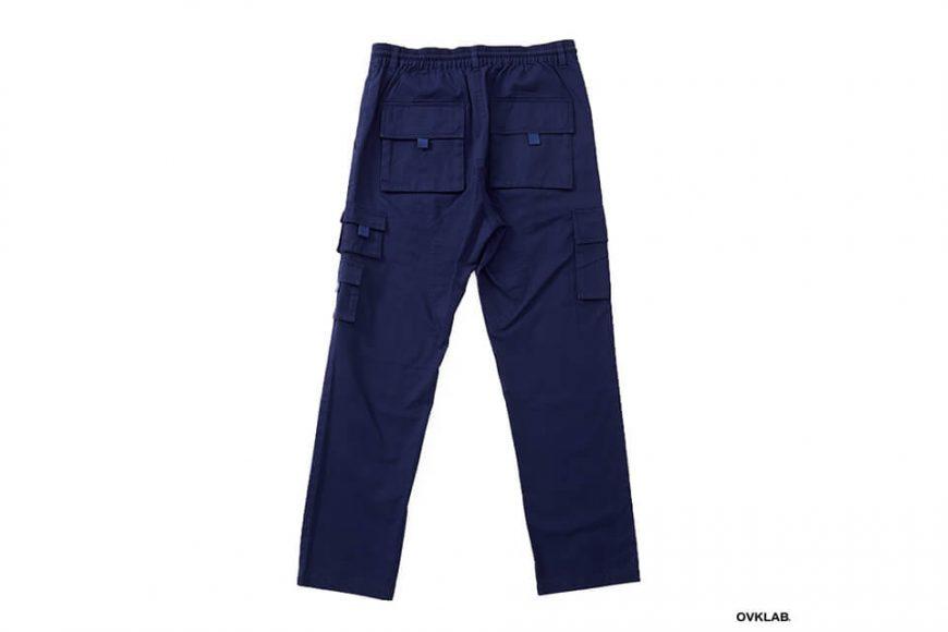 OVKLAB 17 AW Military Pocket Pants (12)