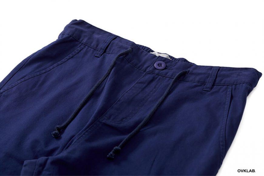 OVKLAB 17 AW Military Pocket Pants (7)