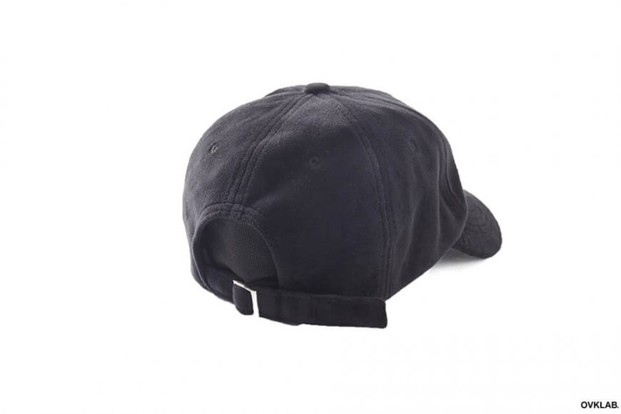 OVKLAB 17 AW Velvet Lab Cap (3)