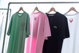 REMIX 17 AW Rise Above Pocket Tee (1)