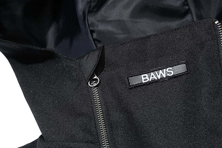 B-SIDE 17 AW BAWS Pullover JKT (14)