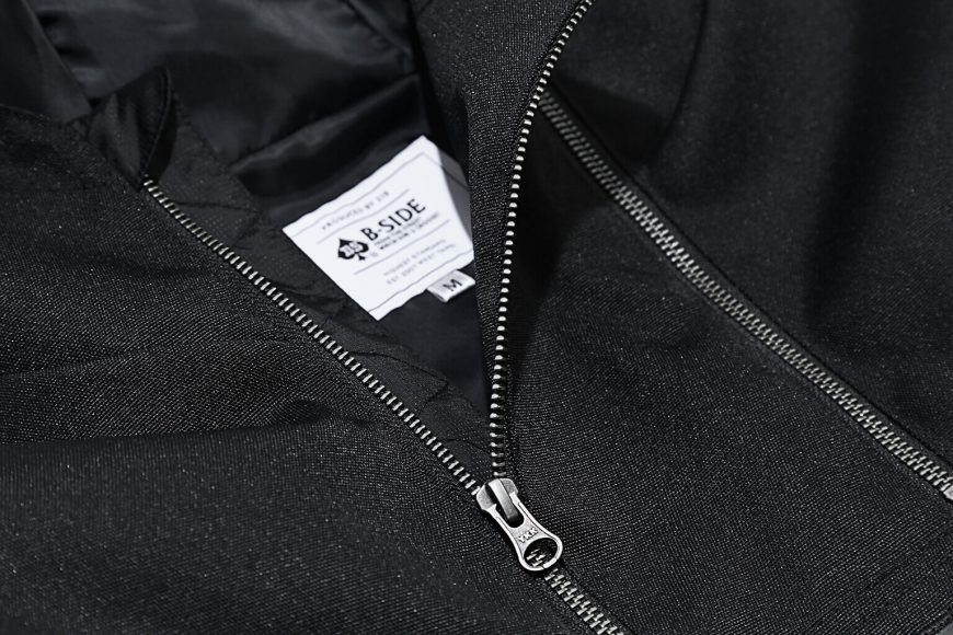 B-SIDE 17 AW BAWS Pullover JKT (15)