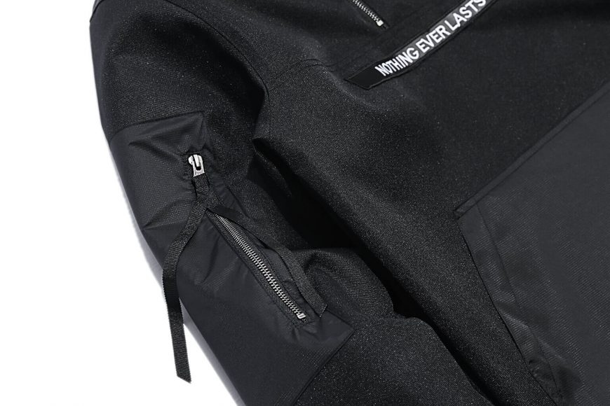 B-SIDE 17 AW BAWS Pullover JKT (16)