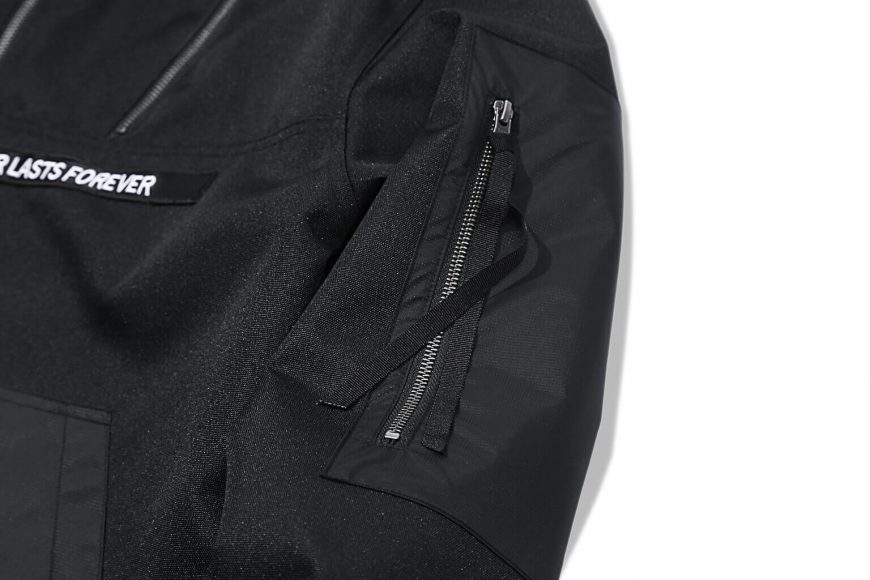 B-SIDE 17 AW BAWS Pullover JKT (17)