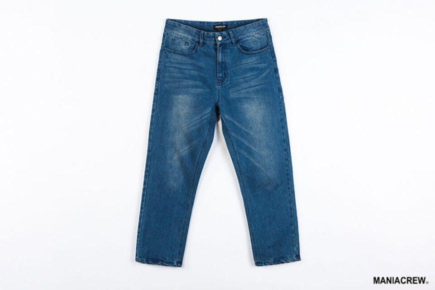 MANIA 17 AW Original Denim Pants (6)