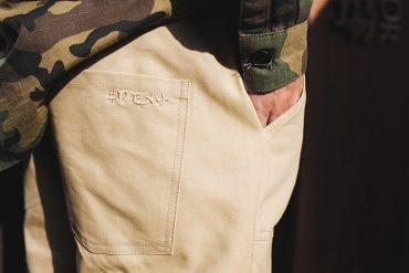 NEXTMOBRIOT 17 FW #Next Big Pocket Capri-Pants (5)