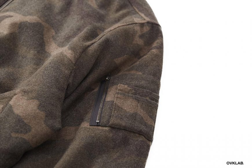 OVKLAB 17 AW Double Side MA-1 Jacket (12)