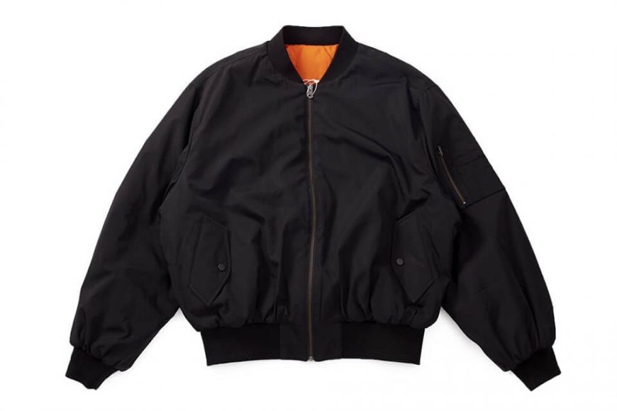 OVKLAB 17 AW Double Side MA-1 Jacket (20)