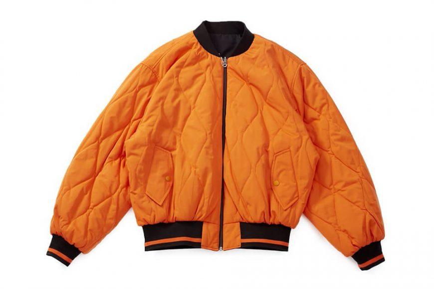 OVKLAB 17 AW Double Side MA-1 Jacket (25)