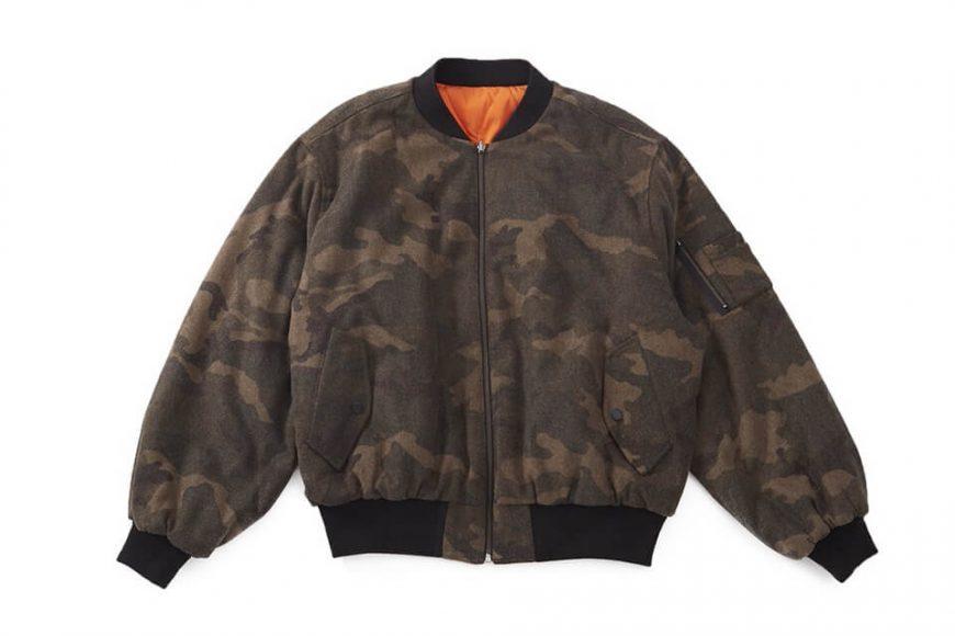 OVKLAB 17 AW Double Side MA-1 Jacket (8)
