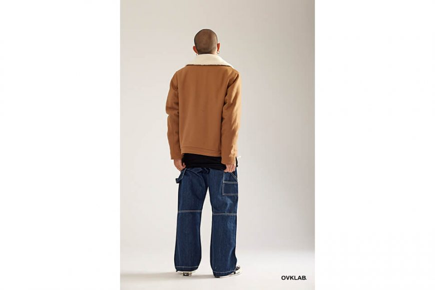 OVKLAB 17 AW N-1 Jacket (5)