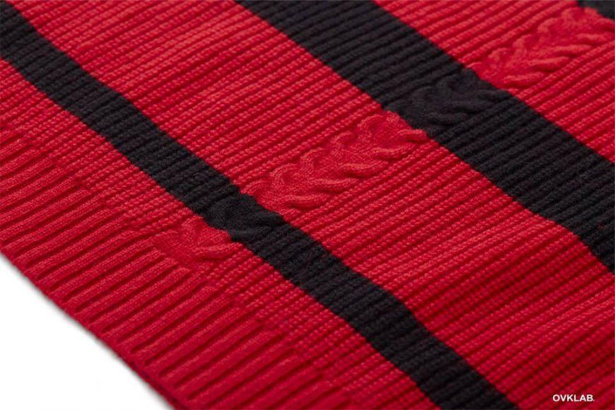 OVKLAB 17 AW Stripe Sweater (9)