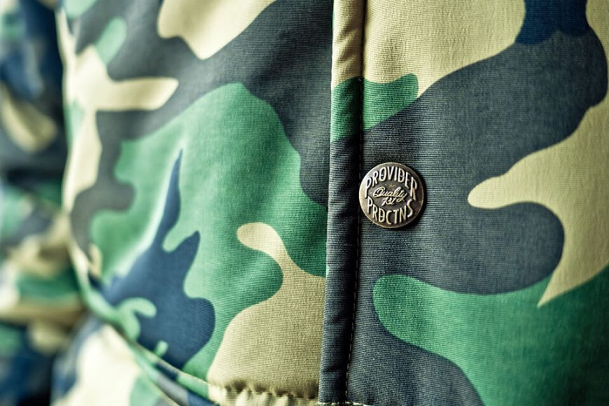 PROVIDER 17 FW Camo Mountain Jacket (5)